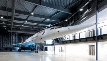 Concorde-at-Aerospace-Bristol