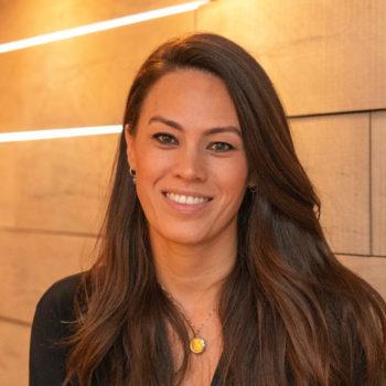 Vanessa Budd